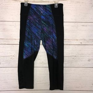 Champion Freedom Work Out Capris - Large